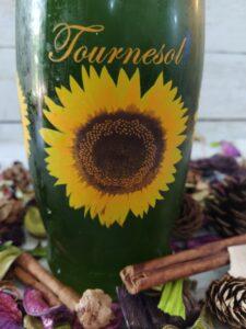 liquore di verbena o erba luigia